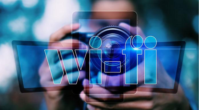 Wi-Fi w domu – jak chronić się przed hakerami?