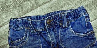 jak zwęzić spodnie