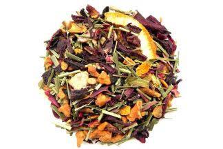 Herbata owocowa - popularny napój na każdą porę roku