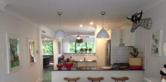 Jakie lampy wybrać do kuchni?