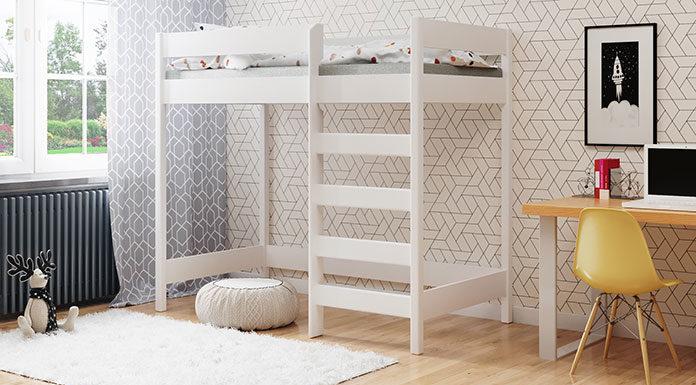 Łóżko piętrowe - czy warto kupić?