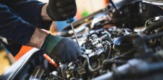 Podstawowe usługi, które oferuje mechanik