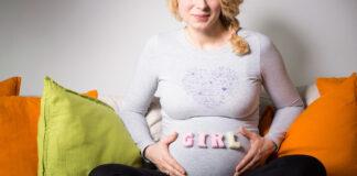 Co przyda się mamie po porodzie?