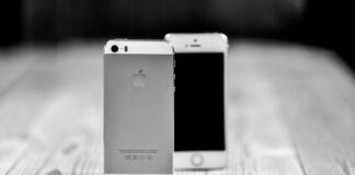 Jak usunąć aplikacje z iPhone?