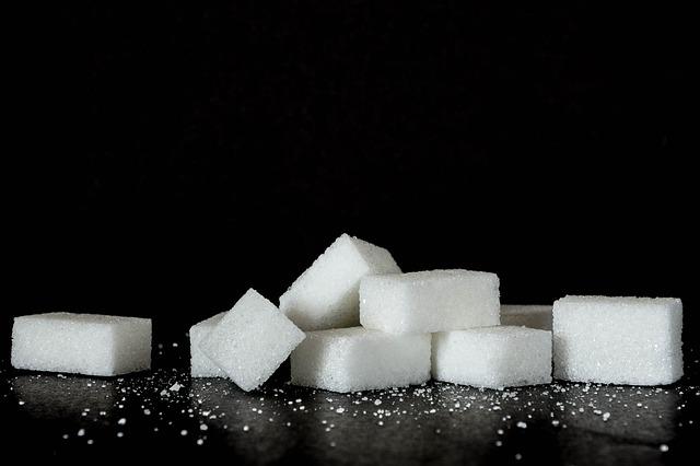Jak zbić cukier