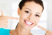 Piękne i zdrowe zęby
