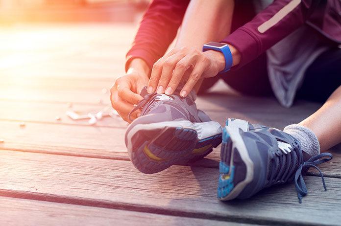 obuwie do biegania