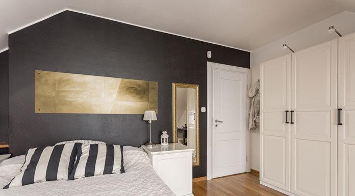 Funkcjonalne szafy nie tylko do dużych pomieszczeń