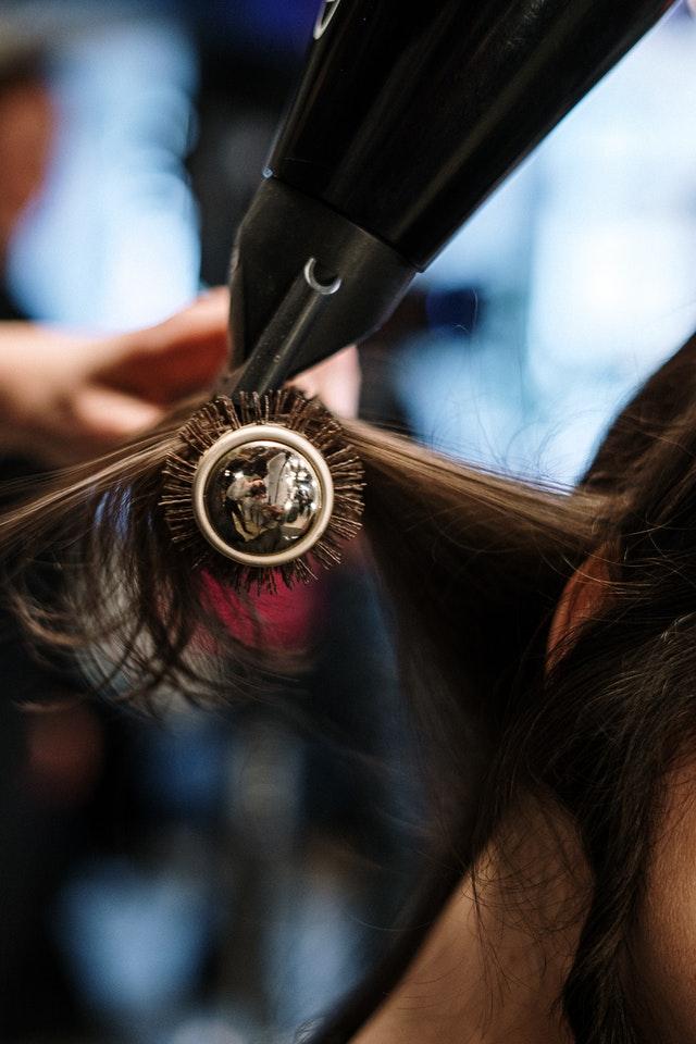 Szczotka do rozczesywania włosów