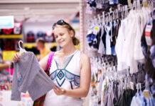 Szeroki wybór odzieży dla dzieci
